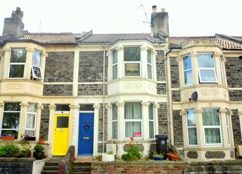Thumbnail 2 bed terraced house for sale in Church Lane, Bedminster, Bristol