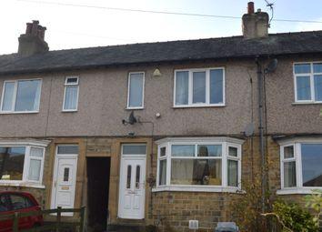 Thumbnail 2 bedroom terraced house for sale in Rufford Road, Longwood, Huddersfield