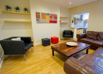Thumbnail 6 bed flat to rent in Glenthorn Road, Jesmond, Newcastle Upon Tyne