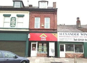 Thumbnail Retail premises for sale in Sandy Road, Seaforth, Liverpool