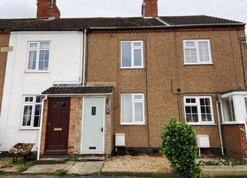 2 bed terraced house to rent in Chapel Street, Long Lawford, Rugby CV23