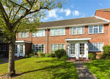 Thumbnail 2 bed maisonette for sale in Laburnum Court, Stanmore