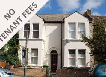 Thumbnail 1 bed flat to rent in Goodrich Road, London