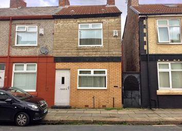 Thumbnail 2 bed end terrace house for sale in Sunningdale Road, Wavertree, Liverpool