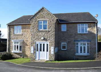 Thumbnail 2 bed flat to rent in Manordale Close, Off Hardcastle Lane, Flockton