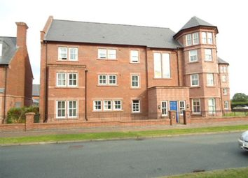 Thumbnail 2 bed flat to rent in Keepers Road, Grappenhall, Warrington