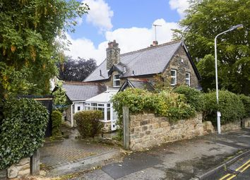 Thumbnail 3 bed semi-detached house for sale in Cleasby Road, Menston, Ilkley