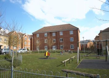 Thumbnail 2 bedroom flat for sale in Fishers Mead, Long Ashton, Bristol