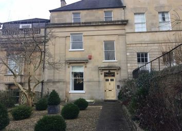 Thumbnail 3 bed maisonette to rent in Grosvenor Place, Larkhall, Bath