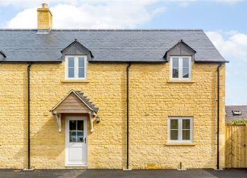 Thumbnail 2 bed semi-detached house for sale in Petite Etoile, Huntington Courtyard, Sheep Street, Stow-On-The-Wold, Gloucestershire