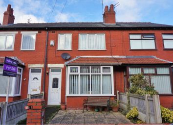 Thumbnail 2 bed terraced house for sale in Oregon Avenue, Blackpool