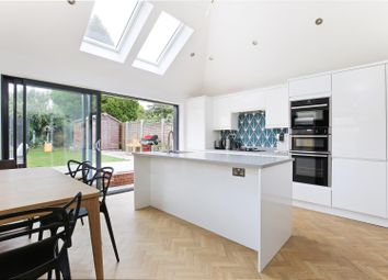 Thumbnail 3 bed semi-detached house for sale in Springfield Grove, Bristol