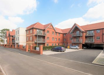 Thumbnail 2 bed flat for sale in Granham Close, Marlborough