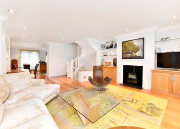 Thumbnail 4 bedroom property for sale in Blyth's Wharf, Narrow Street, London