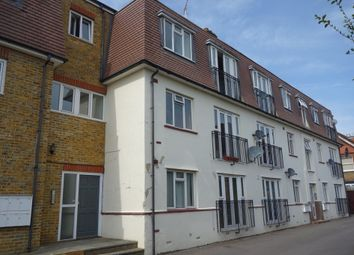 Thumbnail 2 bed block of flats for sale in Boundary Close, Kingston Upon Thames