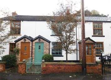 Thumbnail 2 bed cottage for sale in Bury Road, Rochdale, Lancashire