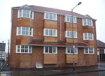 Thumbnail 2 bed flat for sale in Northumberland Court, Blyth