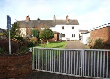 Thumbnail 3 bedroom semi-detached house for sale in Berry Hedge Lane, Burton-On-Trent, Staffordshire