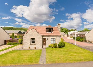 Thumbnail 3 bed detached bungalow for sale in 6 Tweedbank Ley, Innerleithen