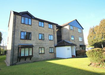 Thumbnail 2 bed flat for sale in Comptons Court, Horsham