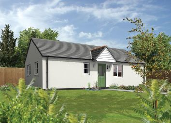 Thumbnail 2 bed detached bungalow for sale in Goodleigh Road, Barnstaple