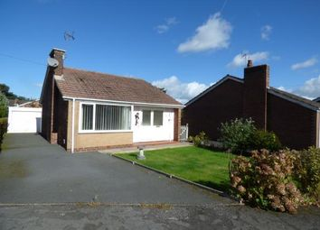 Thumbnail 2 bed bungalow for sale in Winchester Way, Gresford, Wrexham, Wrecsam