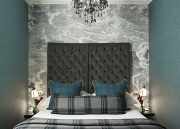 Thumbnail 2 bedroom flat to rent in Half Moon Street, London