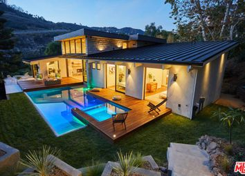 Thumbnail 3 bed property for sale in 3764 Las Flores Canyon Rd, Malibu, Ca, 90265