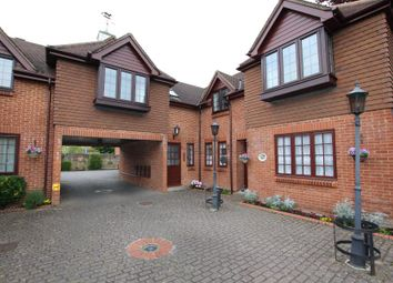 Thumbnail 1 bed flat to rent in High Street, Chobham, Woking
