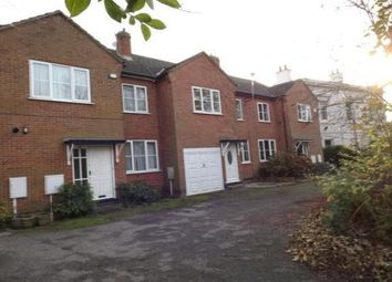 Thumbnail 4 bed property to rent in Mapperley Road, Nottingham