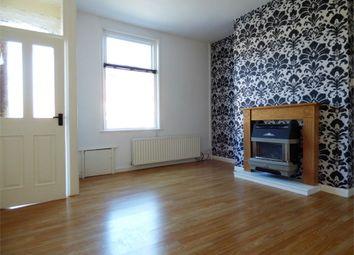 Thumbnail 2 bed terraced house to rent in Selborne Street, Blackburn, Lancashire