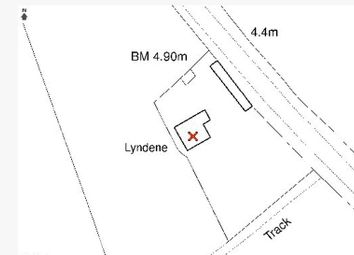 Land for sale in Warren Road, Skidbrooke, Louth LN11
