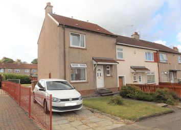 Thumbnail 2 bed terraced house for sale in Spey Avenue, Bellfield