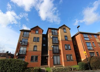 Thumbnail 2 bed flat for sale in Park Street, Southampton