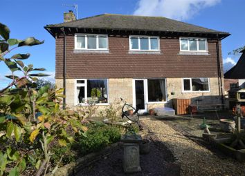 Thumbnail 4 bed detached house for sale in Sandilands Close, East Stour, Gillingham