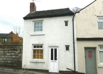 Thumbnail 1 bed cottage to rent in Laund Hill, Belper
