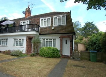 Thumbnail 2 bed maisonette for sale in Park Close, Hampton