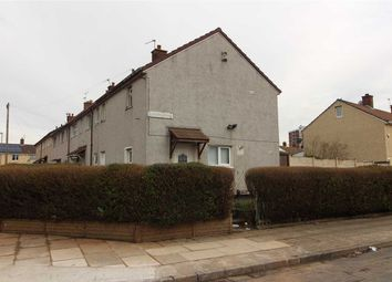Thumbnail 2 bed end terrace house to rent in Askern Road, Kirkby, Liverpool