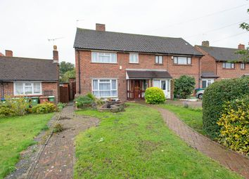 Thumbnail 3 bed semi-detached house for sale in Eynsford Crescent, Bexley