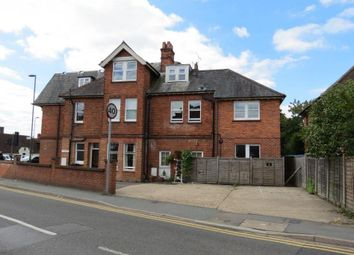 Thumbnail 1 bed flat for sale in London Road, Camberley