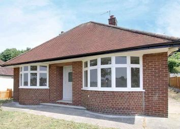 Thumbnail 2 bedroom detached bungalow to rent in Carrington Road, High Wycombe