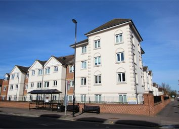 Thumbnail 1 bed property for sale in Perrin Court, Parkland Grove, Ashford, Surrey