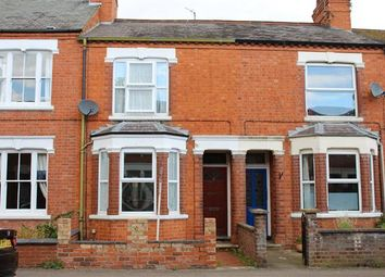 Thumbnail 3 bedroom terraced house for sale in Western Road, Wolverton, Milton Keynes
