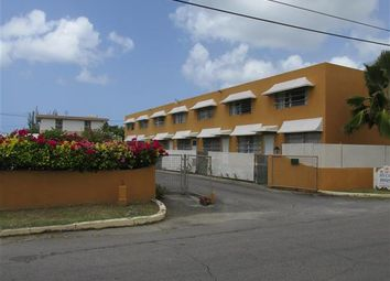 Thumbnail Block of flats for sale in Warners, Christ Church, Barbados