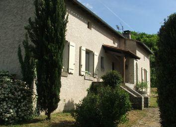 Thumbnail 4 bed detached house for sale in Saint Brice, Cognac, Charente, Poitou-Charentes, France