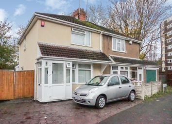 3 bed semi-detached house for sale in Grosvenor Street, Heath Town, Wolverhampton WV10