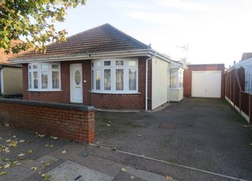 Thumbnail 4 bed detached bungalow for sale in Woodrows Lane, Clacton-On-Sea