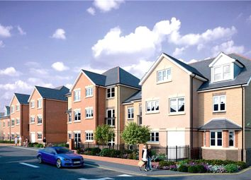 Thumbnail 1 bed property for sale in Edward Place, Churchfield Road, Walton On Thames