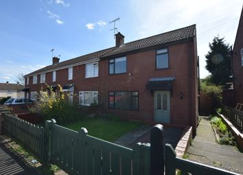 Thumbnail 3 bed end terrace house to rent in Lombard Street, Mackworth, Derby