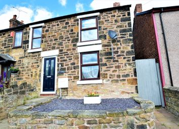 Thumbnail 3 bed semi-detached house for sale in Wheatsheaf Lane, Wrexham